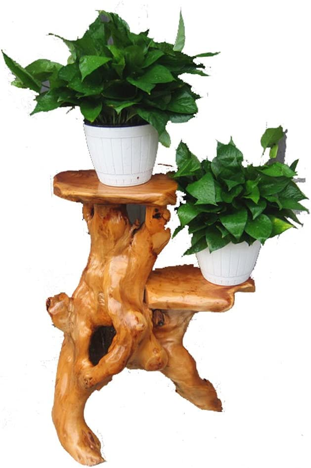 Plant Stand Rack Planter Wooden Garden Gorgeous T-FBW Flower OFFicial mail order