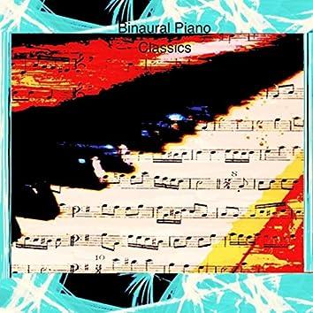 Binaural Piano Classics
