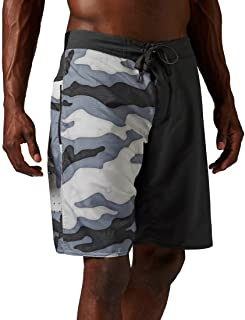 Reebok Men's One Series Camo Nasty 2-in-1 Shorts