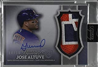 Best 2017 topps dynasty Reviews