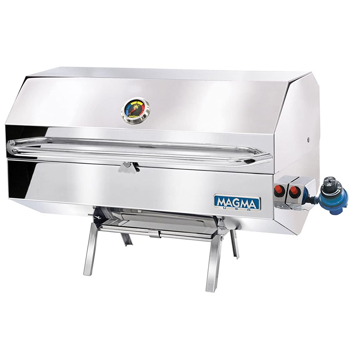 MAGMA Magma Monterey Gourmet Series Gas Grill / A10-1225L /
