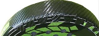 nomascrash Protector Pala/Raqueta de Padel Padlle 100% Carbono Talla XL No+Crash Crash