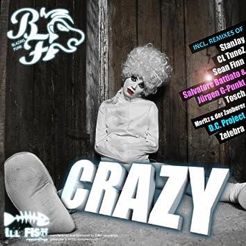 Crazy (Club Mixes)