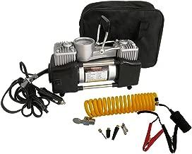 Best sharper image portable dc auto air compressor Reviews