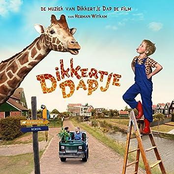 Dikkertje Dap (De Muziek van de Film)