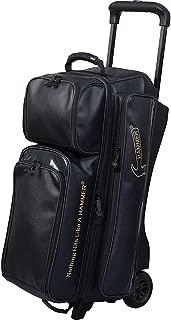 Hammer Force Triple Roller Bowling Bag