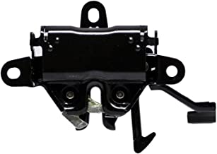 Best hood latch toyota corolla Reviews