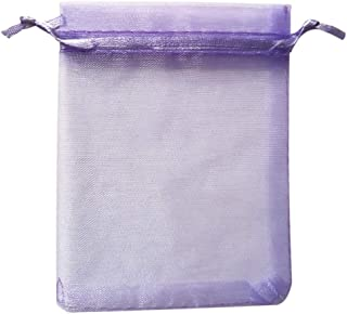 Best organza jewelry pouch Reviews