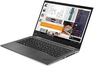 Lenovo Thinkpad X1 Yoga 4ª generación 2 en 1 portátil (20QF-0013US) Intel i5-8265U, 8 GB de RAM, 256 GB SSD, 14