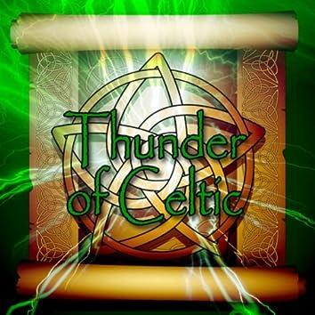 Thunder of Celtic