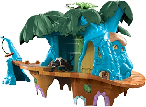 diseño simple y generoso Disney Disney Disney Zootopia Nakayoshi collection Rain Forest area set  autorización