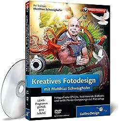 Weihnachtsgeschenke für Fotografen - Kreatives Fotodesign