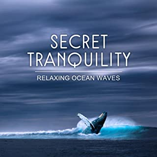 Secret Tranquility: Relaxing Ocean Waves, Seagulls, Whale and Ambient Music for Well (Being with Nature Sounds)