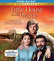 Little House on the Prarie: Season 9 [Blu-ray]