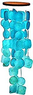 Best turquoise wind chimes Reviews