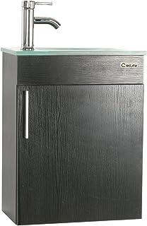 Amazon.com: $100 to $200 - Bathroom Vanities / Bathroom Sink ...