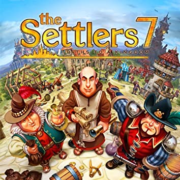 The Settlers 7: Paths to a Kingdom (Original Game Soundtrack)