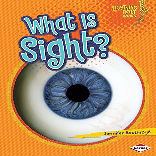 What Is Sight? copertina