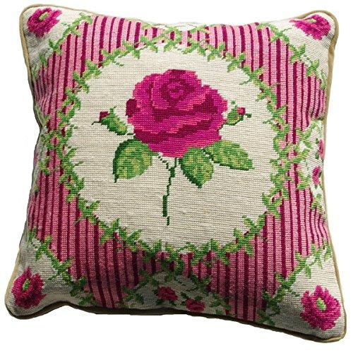 Anette Eriksson English Rose Value Kissen