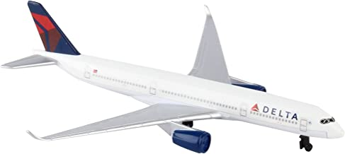 Daron Worldwide Trading Delta A350 Single Plane Airline Single Plane