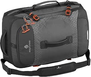Expanse Hauler Duffel Hand Luggage, 56 cm,50 L, Stone Grey