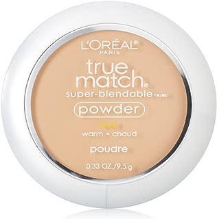 Best l'oreal true match powder w3 Reviews