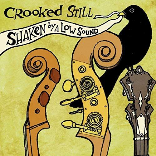 Shaken By a Low Sound [Vinyl LP]