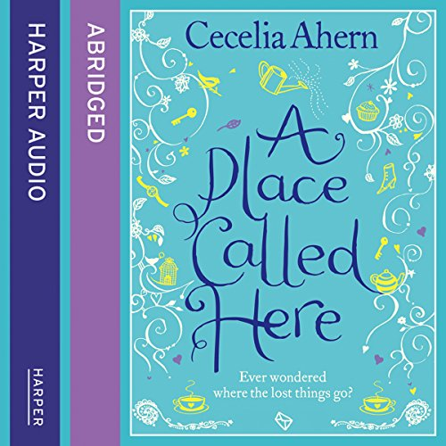 Couverture de A Place Called Here