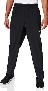 Nike mens Run Stripe Woven Pants