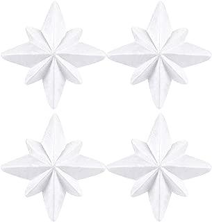 Best styrofoam star shapes Reviews