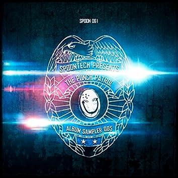 The Punch Patrol (Album Sampler 05)