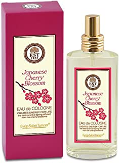 Japanese Cherry Blossom Cologne Perfume, 150 ml