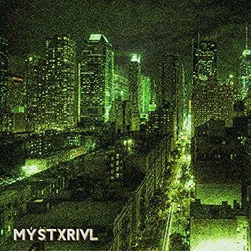 Can You Handle What I Feel (feat. Sokos) (MYSTXRIVL Flip)