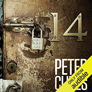 14                   Written by:                                                                                                                                 Peter Clines                               Narrated by:                                                                                                                                 Ray Porter                      Length: 12 hrs and 34 mins     185 ratings     Overall 4.6