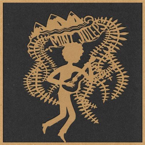 Mint Juleps by Jeremy Fisher (2012-07-03)