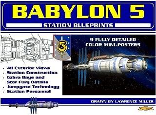 Best babylon 5 artwork Reviews