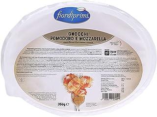 Fiordiprimi Ready Meal Gnocchi with Tomato & Mozzarella - Frozen, 1 Count