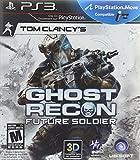 Ubisoft Tom Clancy's Ghost Recon - Juego (PS3, PlayStation 3, Tirador, RP (Clasificación pendiente), PS3)