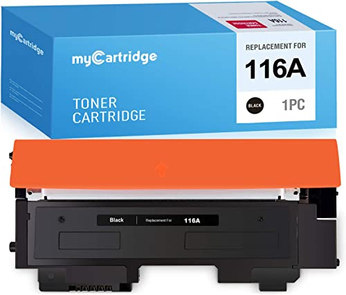2021 MYCARTRIDGE popular Compatible Toner Cartridge Replacement for HP discount 116A W2060A for Color Laser MFP 178nw 179fnw 150nw (Black, 1 Pack) online