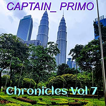 Chronicles Vol 7