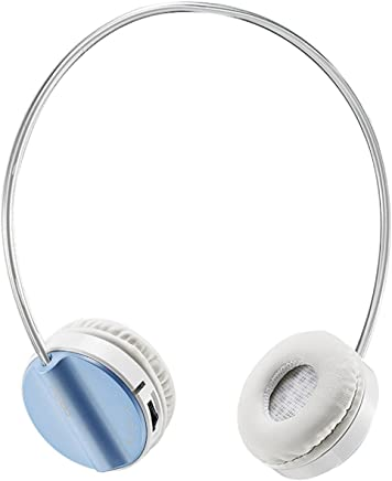88253fb138a Rapoo H6020 Bluetooth 4.1 Stereo Headset Wireless Headphone with hidden  Microphone - 16 Hours Play Time