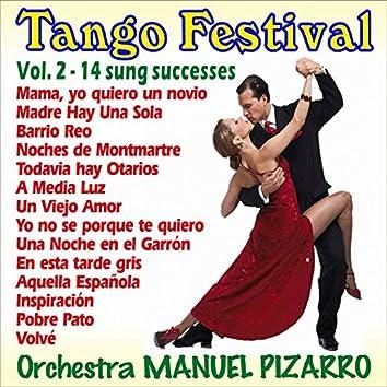 Tango Festival Vol.2