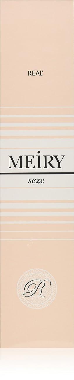 後方契約した有毒メイリー セゼ(MEiRY seze) ヘアカラー 1剤 90g 5NB