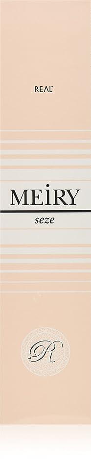 錫不格好キネマティクスメイリー セゼ(MEiRY seze) ヘアカラー 1剤 90g 5NB