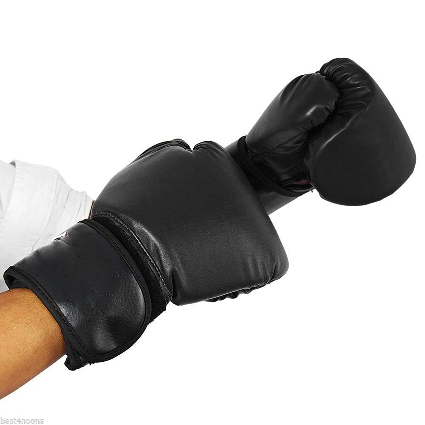 前進飲料接触ボクシンググローブ 格闘技 フィットネス グローブ パンチ 打撃 練習 ボクシング用品 左右セット