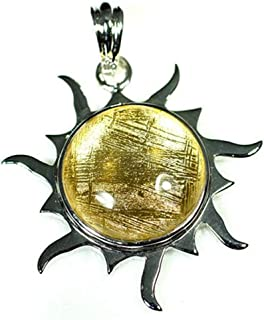 Best gibeon meteorite necklace Reviews