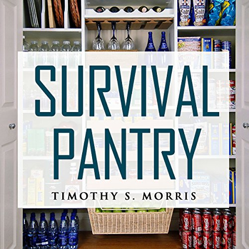 Survival Pantry cover art