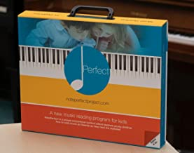 NotePerfect Project All in One Music Reading Kit