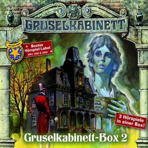 Gruselkabinett - Box 2 (Folge 4-6)