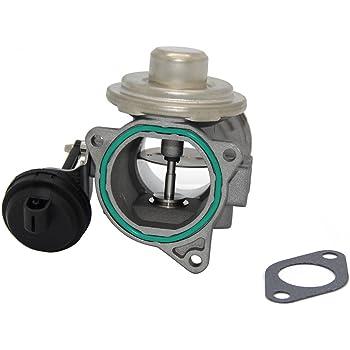 EGR Valvola di ricircolo gas di scarico 038131501AL